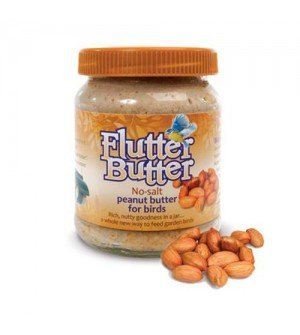Jacobi Jayne Flutter Butter for Garden Birds by Jacobi Jayne