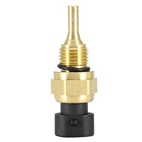 HYCy Wassertemperatursensor Kuuml;hlmittel ABS Wassertemperatursensor fuuml;r 2500 3500 4954905