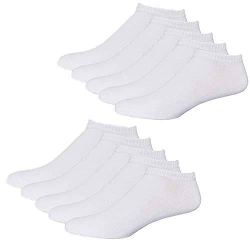 YOUSHOWS zapatillas calcetines hombres mujeres