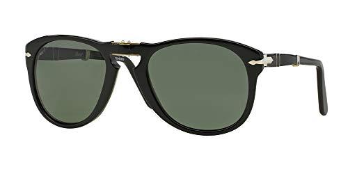 Persol Herren Sonnenbrille (Black) Einheitsgröße