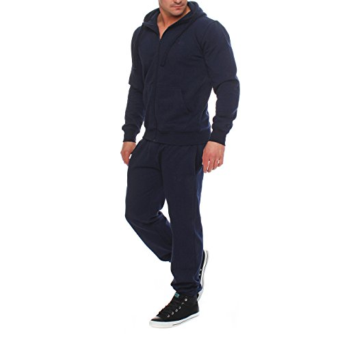 Finchman Finchsuit 1 Herren Jogging Anzug Trainingsanzug Sportanzug