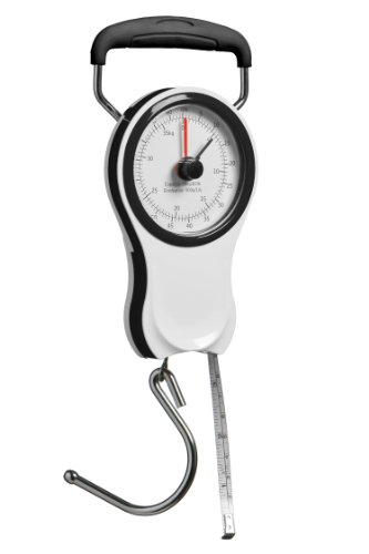 premier-housewares-mechanical-luggage-scale-with-tape-measure-black-white