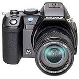Konica Minolta Dimage A200 Digitalkamera (8 Megapixel)