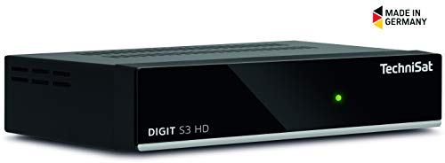TechniSat DIGIT S3 HD Sat-Receiv...
