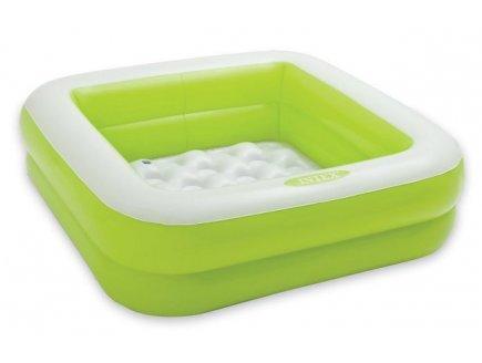 Gonflable Douche - Intex - 57100npb - baignoire de douche