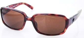 S.Oliver! (98994-770) Sport und Freizeit Sonnenbrille aus der Premium Selection. 100%UVA + B Schutz für ihre Augen voll entspiegelt. Mit scratch protect Verglasung. Inklusive Hartschalen Brillencase oder Stoffsäckchen.