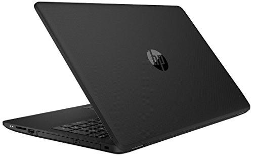 HP 15q- BU005TU 2017 15.6-inch Laptop (Pentium N3710/4GB/1TB/DOS/Integrated Graphics), Jet Black