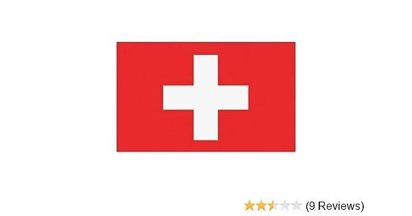 90 x 150 cm Fahnen Flagge Schweiz