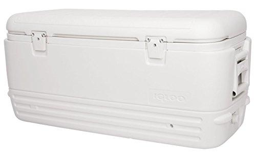 Igloo Polar 120 Ice Chest Beverage Cooler