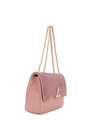Mia Bag 14672M Tasche Frau Pulver/pink