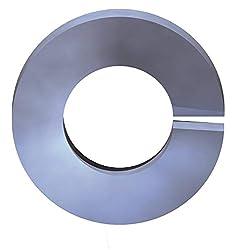 Federringe glatt 3 - DIN 127-Fed-St. verzinkt Pkt= 100 Stk - Kleinpackung