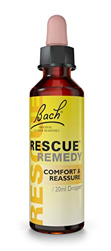 Bach RESCUE Remedy Dropper, 20ml...