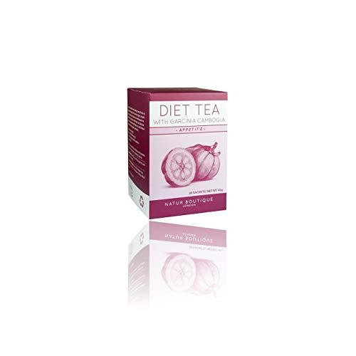 Natur Boutique Diet Tea 20 unidades - Exclusiva mezcla