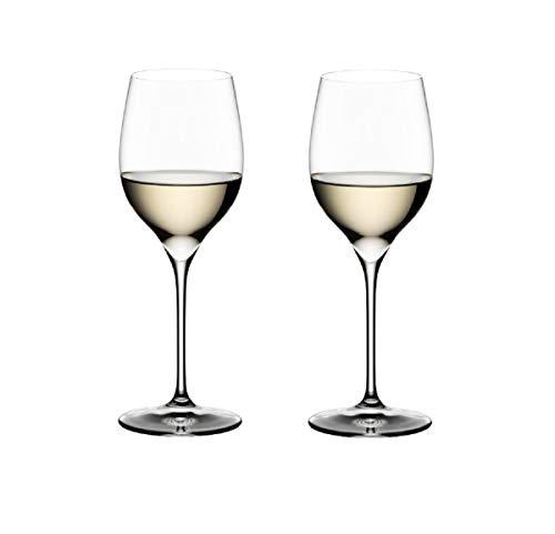 Riedel 6404/05 Grape Viognier/Chardonnay 2 Gläser (Sommelier Dekanter)