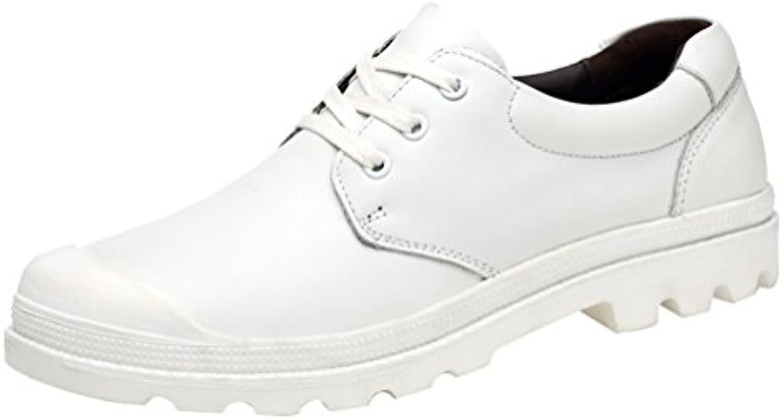 pcp 89166   cuir loisirs douillet athletic confortable cocktail 5.5 chaussures ronde une dentelle blanche taille 5.5 cocktail roya um e - uni 473d9e