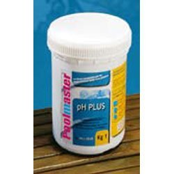 POOLMASTER PH Plus 1kg New Plast ND
