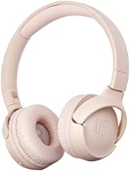 JBL Tune 500BT On-Ear, Wireless Bluetooth Headphone - Pink