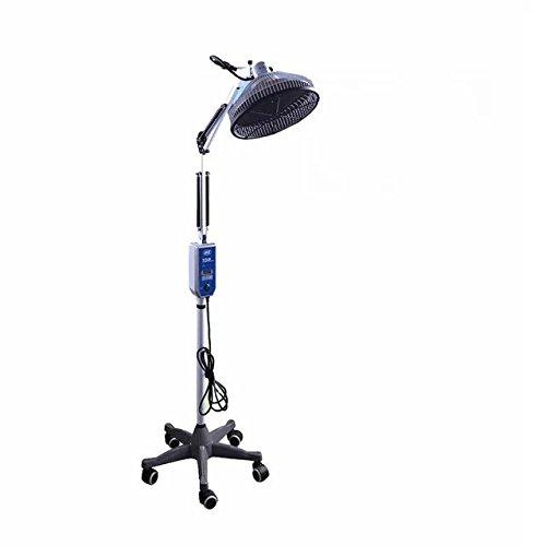 Aphrodite Neue Digital 300W Einfache Desktop TDP Lampe Infrarot-Wärme für Arthritis Schmerzlinderung Behandlung FDA (Tdp-mineral-lampe)
