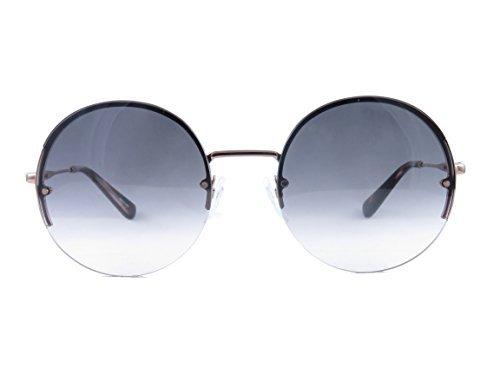Bobbi Brown Bobbi Brown Design Sunglasses The Lennon/S With Gold Copper lens