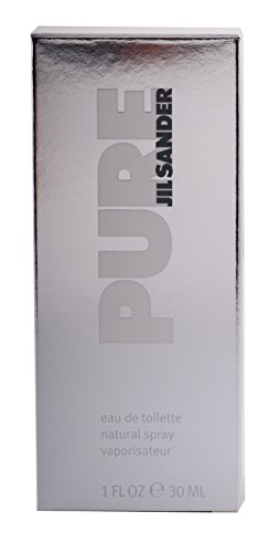 Jil Sander Pure femme/ woman, Eau de Toilette, Vaporisateur/ Spray, 30 ml