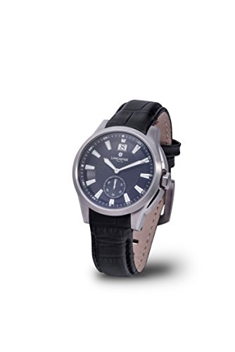 f3d62ce320d3 Reloj Lancaster Italy – Mujer OLA0667T L SS NR NR …