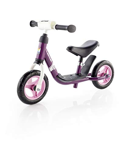 Kettler - 0T04075-0010 - Vélo sans pédales - Run Girl - 8 Zoll