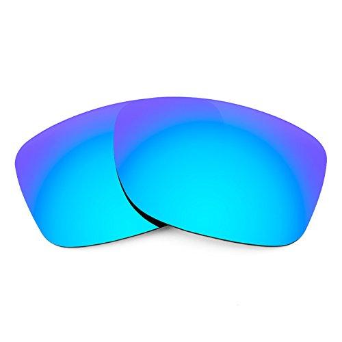 Revant Ersatzlinsen für Oakley Jupiter Factory Lite Eisblau MirrorShield®