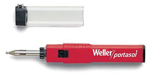 Weller WC1 (T0051608099) Portasol Soldador de Gas