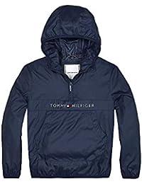 8f4f95f37 Amazon.co.uk: Tommy Hilfiger - Coats & Jackets / Boys: Clothing