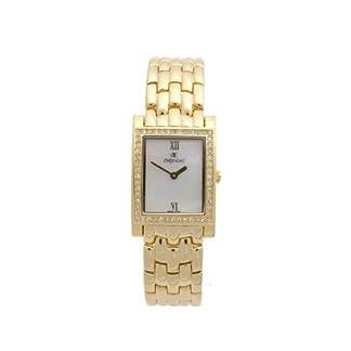 Oskar Emil Perugia Gold – Reloj para Mujeres