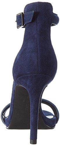 Kenneth Cole Brooke, Escarpins Femme Bleu (Marine 480)