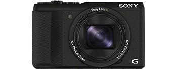 Sony Dsc-hx60 Digitalkamera (20,4 Megapixel, 30-fach Opt. Zoom, 7,5 Cm (3 Zoll) Lcd-display, Exmor R Cmos Sensor, Nfcwifi) Schwarz 1