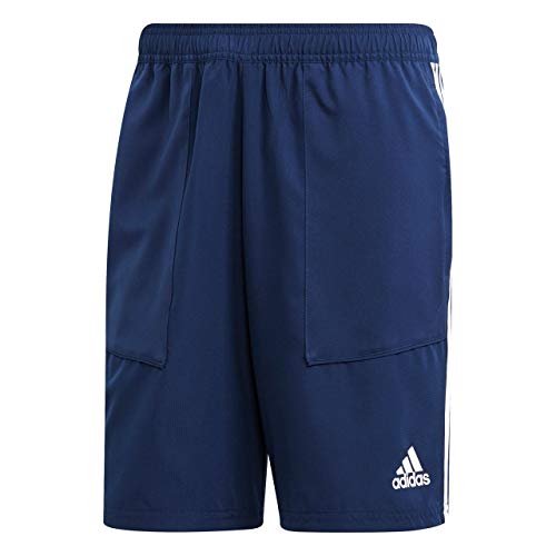 adidas Trousers, Black/White,