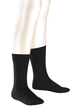 FALKE Unisex - Kinder Socke 10488 Comfort Wool SO