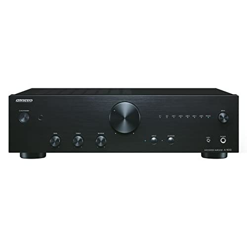 Onkyo A-9010 (UK) Integrated Amplifier