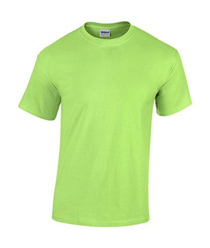 T-Shirt Heavy - Farbe: Mint Green - Größe: XL