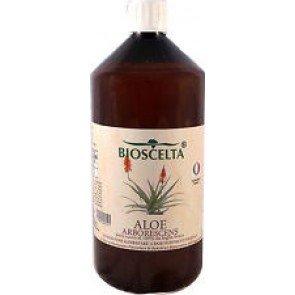 Bioscelta Aloe Arborescens funzione depurativa 1Litro