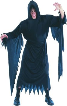Déguisement adulte - Halloween - Demon Scream