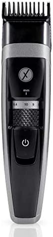 Xmate Juno Corded/Cordless Trimmer, 100% Waterproof, 70 min Runtime, 17 Length Settings, Lightweight, Recharge