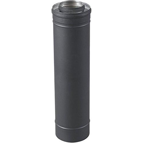 Conduit BIOTEN inox/galva 1000mm D80/125 470180
