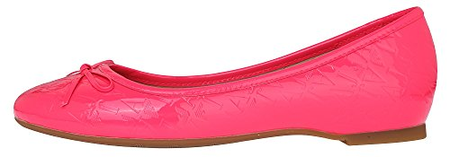 Armani Jeans, Ballerine donna Rosa rosa Rosa