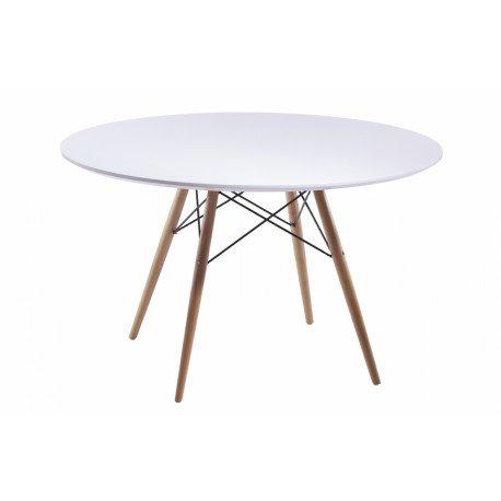 Tavolo rotondo msa122002: 110 cm