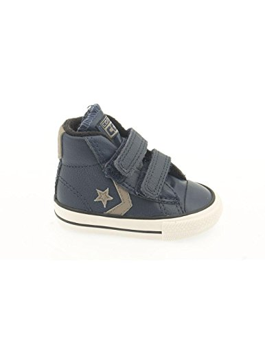 Converse Star Player Ox navy-parchment