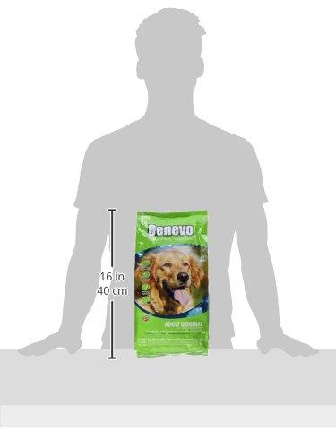 Benevo Vegan Dog Original Hundefutter, 1er Pack (1 x 2 kg) - 5