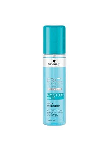 Schwarzkopf Professional BC Bonacure Moisture Kick Feuchtigkeits Spray Conditioner 50 ml