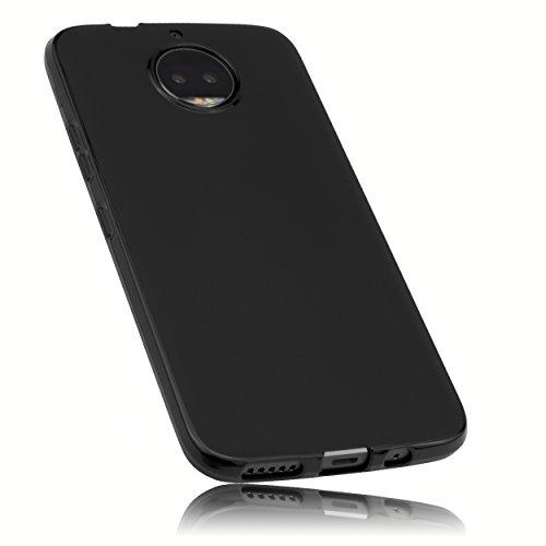 mumbi Schutzhülle für Motorola Moto G5S Plus Hülle