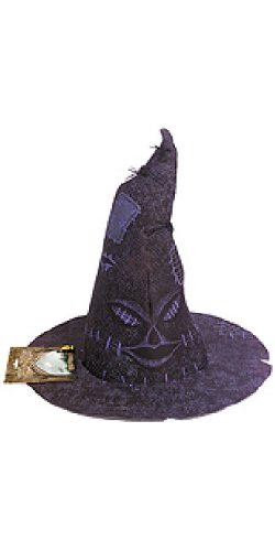 Click for larger image of Rubie´s Harry Potter tm Sorting Hat