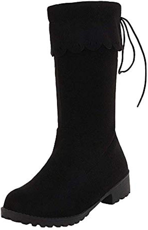 Oudan Scarpe Stivali da Donna Scarpe Casual Stivali Invernali Stivaletti Stivaletti Scarpe da Donna Plateau Tacco... | prezzo al minuto  | Uomini/Donne Scarpa