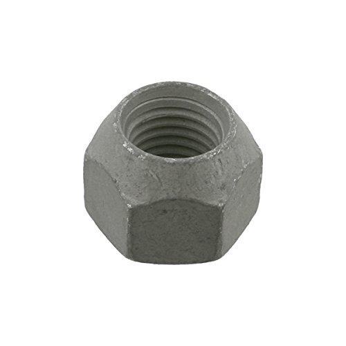 febi bilstein 27413 Radmutter für Stahlfelge (Vorderachse, Hinterachse)