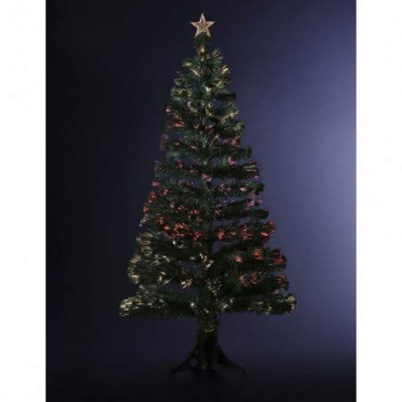 Sapin de Noël artificiel lumineux